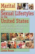 Marital and Sexual Lifestyles in the United States 0 9780789010711 0789010712