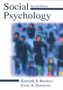 Social Psychology 2nd Edition 9780805835205 0805835202