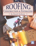 Roofing Construction and Estimating 1st Edition 9781572180079 1572180072