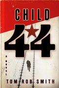 Child 44 1st Edition 9780446402385 0446402389