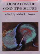 The Foundations of Cognitive Science 0 9780262161121 0262161125
