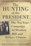 The Hunting of the President 1st edition 9780312273194 0312273193