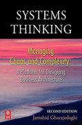 Systems Thinking 3rd Edition 9780123859167 0123859166