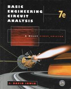 Basic Engineering Circuit Analysis 7th edition 9780471407409 0471407402