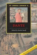 The Cambridge Companion to Dante 2nd Edition 9780521605816 0521605814