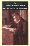 Sickness unto Death 1st Edition 9780140445336 0140445331
