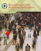Bloodborne and Airborne Pathogens 2nd Edition 9780073382883 0073382884