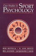Case Studies In Sport Psychology 0 9780763703554 0763703559