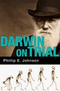 Darwin on Trial 2nd edition 9780830813247 0830813241