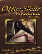 Office Skills 2nd edition 9780314205506 0314205500