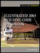 Illustrated 2003 Building Code Handbook 2nd edition 9780071423656 0071423656