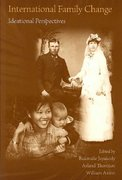 International Family Change 1st edition 9780805860702 0805860703