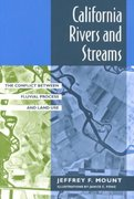 California Rivers and Streams 1st Edition 9780520202504 0520202503