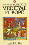 The History of Medieval Europe 0 9780140136302 0140136304