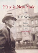 Here is New York 1st Edition 9781892145024 1892145022