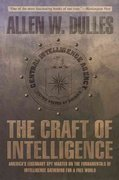 The Craft of Intelligence 1st Edition 9781592282975 1592282970
