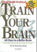 Train Your Brain 0 9781933241159 1933241152