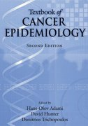 Textbook of Cancer Epidemiology 2nd Edition 9780199718634 0199718636