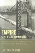 Empire on the Hudson 1st Edition 9780231076777 0231076770