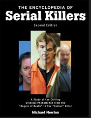 The Encyclopedia of Serial Killers 2nd Edition 9780816061969 0816061963