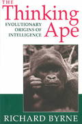 The Thinking Ape 1st Edition 9780198522652 0198522657