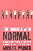 The Trouble with Normal 1st Edition 9780674004412 0674004418