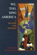 We, Too, Sing America 1st edition 9780070170841 0070170843