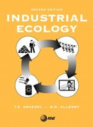 Industrial Ecology 2nd edition 9780130467133 0130467138