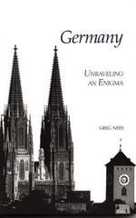 Germany 1st Edition 9781877864759 1877864757