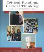 Critical Reading, Critical Thinking 3rd Edition 9780205574865 0205574866