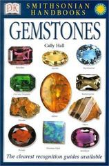 Smithsonian Handbooks: Gemstones 2nd edition 9780789489852 0789489856