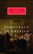 Democracy in America 0 9780679431343 0679431349