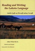 Reading Writing Lakota Language 0 9780874805727 0874805724