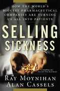 Selling Sickness 1st Edition 9781560258568 156025856X