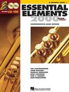 Essential Elements for Band 1st Edition 9780634003202 0634003208