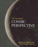 The Cosmic Perspective 3rd Edition 9780805389340 0805389342