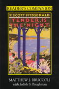 Reader's Companion to F. Scott Fitzgerald's Tender Is the Night 0 9781570032233 1570032238