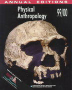 Physical Anthropology 8th edition 9780070401075 0070401071