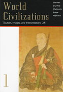 World Civilizations, Volume I 2nd edition 9780070578135 0070578133
