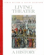 Living Theatre 2nd edition 9780070707337 0070707332