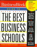 Business Week's Guide to the Best Business Schools 6th edition 9780071342599 0071342591