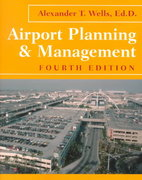 Airport Planning and Management 4th edition 9780071360098 0071360093