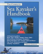 The Complete Sea Kayaker's Handbook 1st edition 9780071362108 007136210X