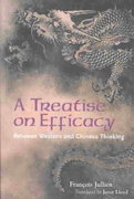 A Treatise on Efficacy 0 9780824828301 0824828305