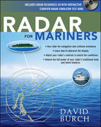Radar for Mariners 1st edition 9780071398671 0071398678