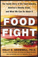 Food Fight 1st Edition 9780071402507 0071402500