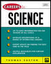 Careers in Science 4th edition 9780071411561 0071411569