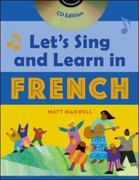 Let's Sing and Learn in French (Book + Audio) 1st edition 9780071421430 0071421432
