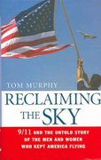 Reclaiming the Sky 1st Edition 9780814409091 0814409091