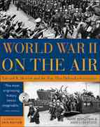 World War II on the Air 0 9781402202476 1402202474